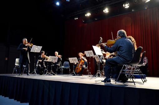 L'Orquestra Barroca Catalana clourà el festival l'1 de juny