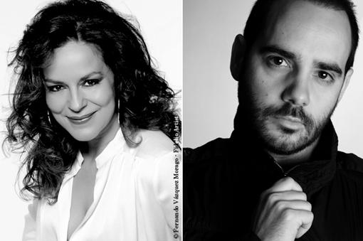La mezzosoprano Nancy Fabiola Herrera oferirà un concert homenatge a Anton García Abril el 8 d'octubre, acompanyada al piano per Rubén Fernández Aguirre