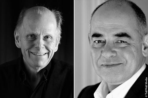 El tenor anglès Adrian Thompson, i el pianista especialista en Lied Iain Burnside protagonitzaran el concert de cloenda el dia 11 d'octubre