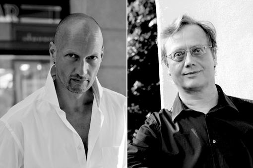 El baríton alemany Roman Trekel, acompanyat al piano per Ulrich Eisenlohr, actuarà el 3 d'octubre