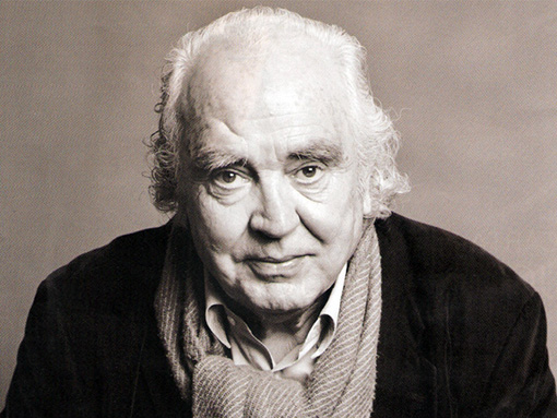 El compositor aragonès Anton García Abril participarà a la LIFE Akademie