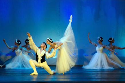 La Temporada de Dansa de Terrassa convida vuit companyies entre nacionals i internacionals