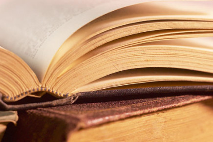 Sobre orquestres i llibres