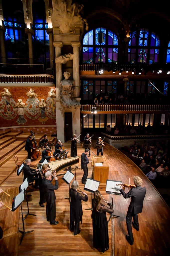 Concert Freiburger Barockorchester_Juan de la Rubia_Foto Lorenzo di Nozzi_03