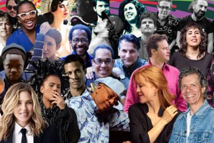 Torna el jazz a la tardor de Barcelona