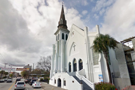 Emanuel Church de Charleston, un cant per la unitat