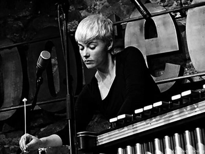 Núria Andorrà (foto d'arxiu)