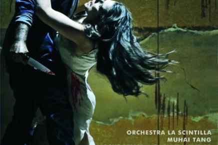 Otello de Rossini des de Zuric