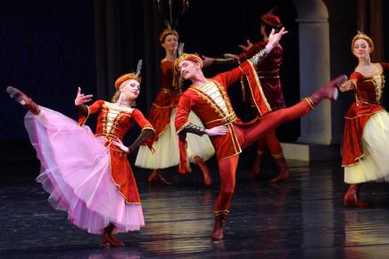 La Temporada BBVA de Dansa de Terrassa reuneix una desena de propostes variades i de qualitat