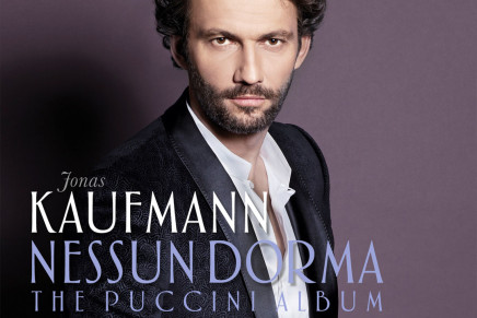 The Puccini Album