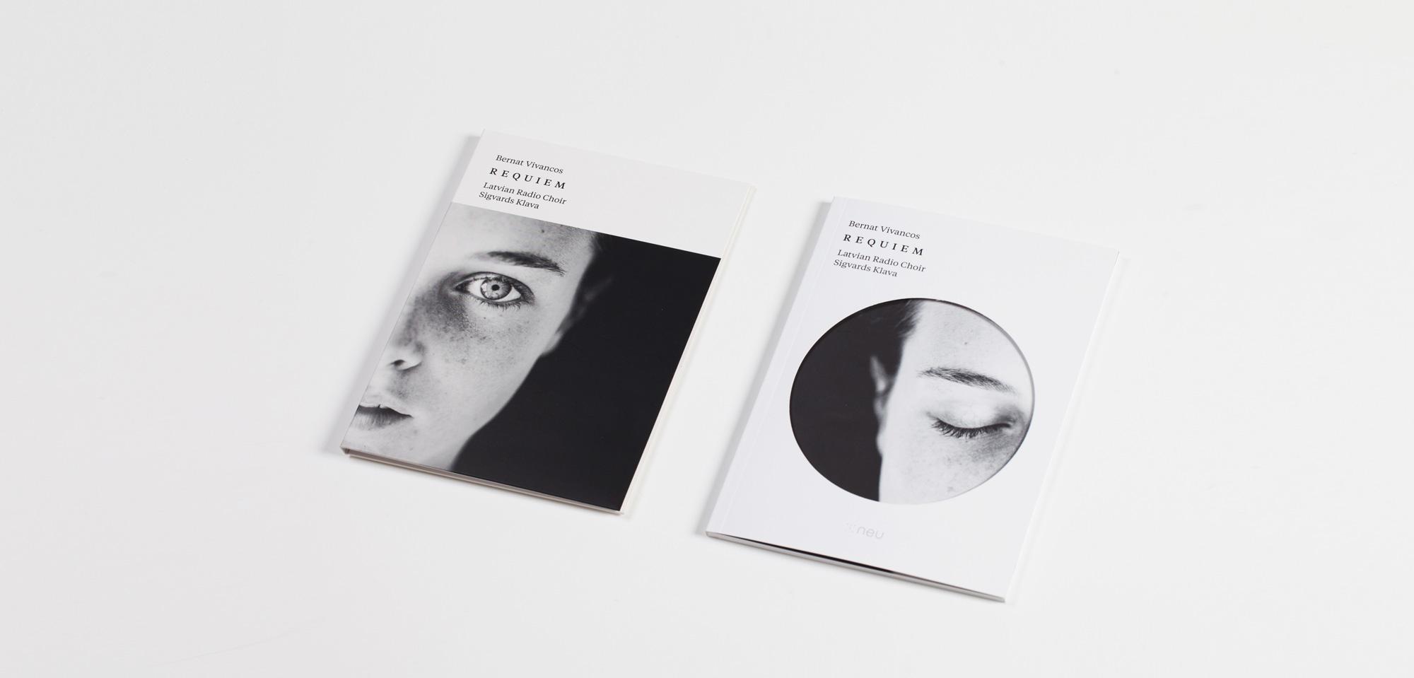 RequiemCDBook