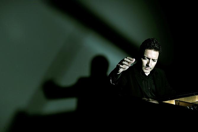 Daniel Ligorio (foto d'arxiu)