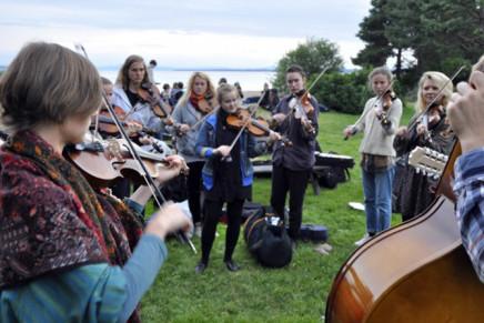 Neix Ethno Catalonia, la marca catalana d'un projecte de Jeunesses Musicales International present a quinze països