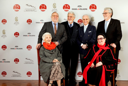 Passat, present i futur de la lírica celebren el 25è aniversari de la revista «Ópera Actual»