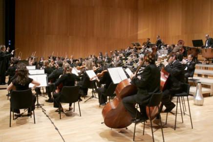 Salvador Brotons i Joan Manén, protagonistes del concert de Sant Jordi de l'Orquestra Simfònica Sant Cugat