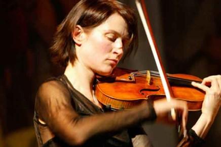 En la pell del violí