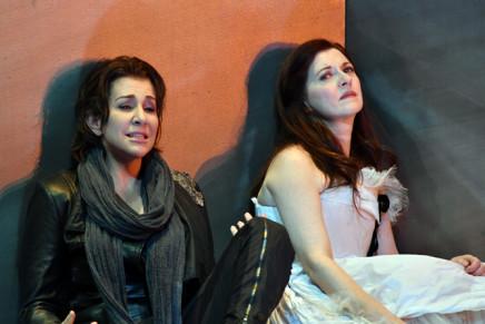 Gran parella vocal per als enamorats de Verona
