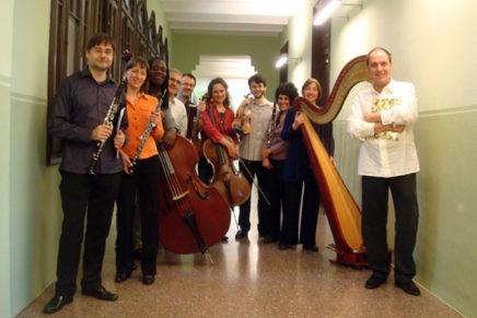 Cinquè cicle Juliol de Música i Poesia de Balaguer