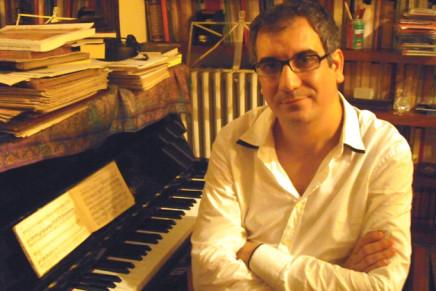 Domènec González de la Rubia guanya un premi de composició coral al Masnou