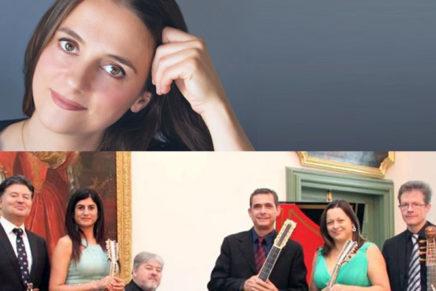 El 22è Festival de Música de Sant Fruitós de Bages es trasllada a Món Sant Benet