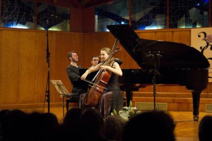 Brillant concert inaugural al Festival Pau Casals