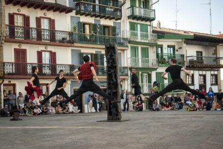 Les Preses és dansa del 22 al 28 d'agost