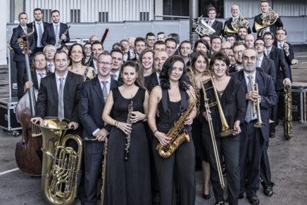 La Banda Municipal de Barcelona ofereix tres concerts extraordinaris en tres escenaris emblemàtics de la ciutat