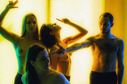 La coreògrafa Eulàlia Bergadà farà pujar la febre al Festival Grec