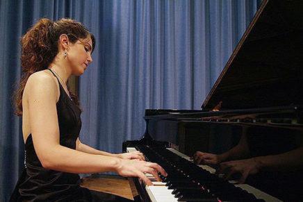 Ja ha començat el Festival de Música Francesc Viñas de Moià