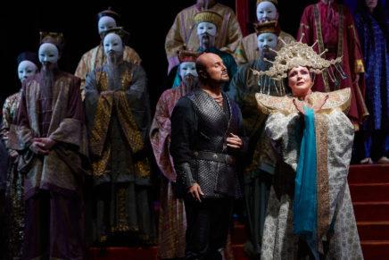 Homenatge fidel a Puccini