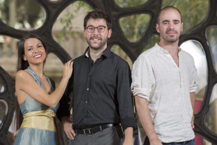 Elisabet Franch inaugura les Residències Musicals a La Pedrera aquest diumenge