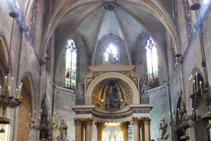 III Cicle de Música Històrica i Patrimoni de Barcelona Ars Longa, del 2 d'octubre al 24 de novembre