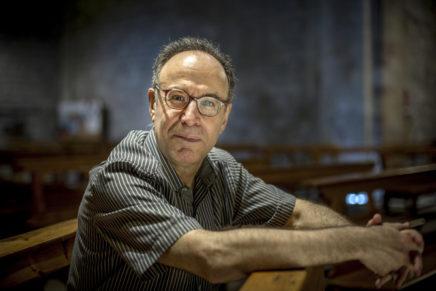 Benet Casablancas, primer compositor espanyol convidat pel Festival Suntory de Tòquio
