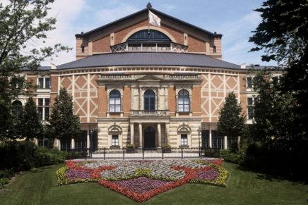 Festival de Bayreuth 2016. Crònica d'un pelegrinatge wagnerià: del Walhalla al Montsalvat