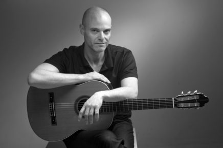 Músic i guitarrista