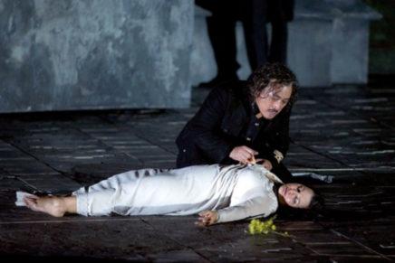 'Otello' obre la temporada del Teatro Real amb un segon repartiment català
