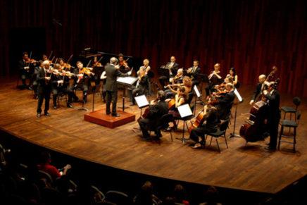 L'Orquestra de Cambra Catalana celebra el 30è aniversari amb un concert a l'Auditori de Barcelona