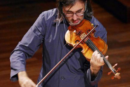 Kavakos i Pace amb Beethoven: la integral per a violí i piano (I)