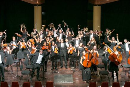 La Jove Orquestra Simfònica de Barcelona inaugura temporada amb la 'Cinquena' de Beethoven