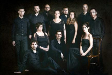 L'Ensemble O Vos Omnes inaugura la temporada de l'Auditori Josep Carreras de Vila-seca aquest divendres