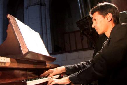 El IV Festival Internacional Orgues de Poblet acull tres concerts de gran versatilitat