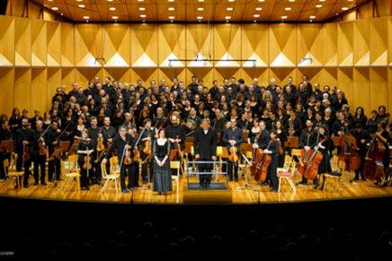 La 10a edició del Festival Corearte Barcelona, del 17 al 13 d'octubre, presenta 'Carmina Burana'