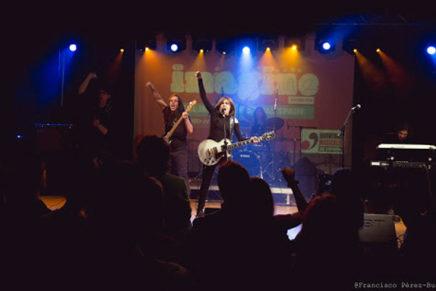 Convocatòria del concurs internacional de música per a joves Imagine Spain 2017