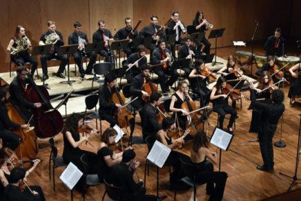 Olot manté la seva aposta per la clàssica amb quatre concerts aquesta tardor