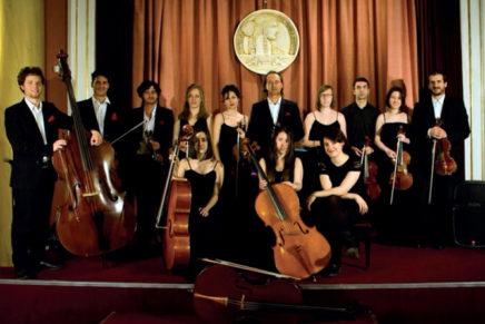 Comença la temporada 2016-17 de l'Orquestra de Cambra del Reial Cercle Artístic de Barcelona