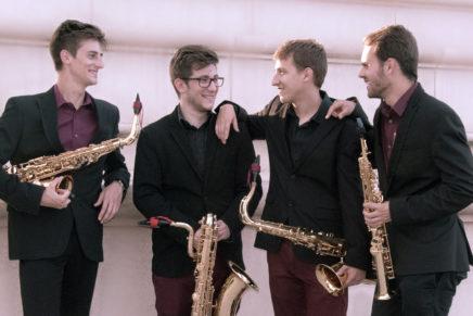 El Kebyart Ensemble guanya el Premi El Primer Palau 2016
