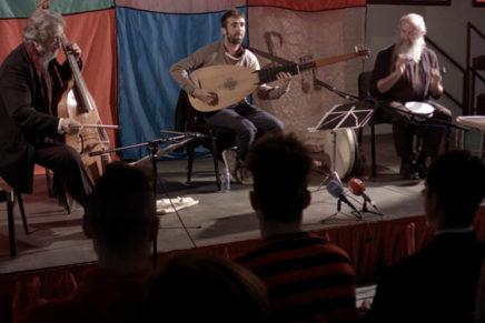 Jordi Savall ofereix avui un concert a la Presó Model de Barcelona i a l'hospital de Can Ruti de Badalona