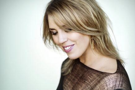 La pianista veneçolana Gabriela Montero serà artista resident de l'Ateneu-CMEM de Banyoles el 2017
