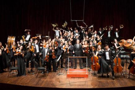 La Jove Orquestra Simfònica de Barcelona amplia la plantilla i convoca audicions el 5 de gener