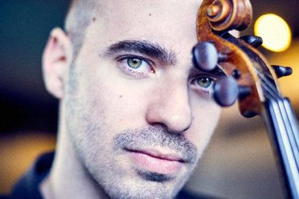 Es presenta el segon disc del nou segell Seed, protagonitzat pel violinista Joel Bardolet